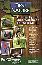 The Backyard Bird Watcher's Answer Guide by…
