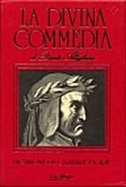 La divina comedia by Dante Alighieri