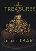 Treasures of the Tsar: Court Culture of…