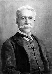 Author photo. Joaquim Nabuco, 1902 (Fundação Joaquim Nabuco)