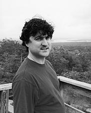 Author photo. Frank Heppner