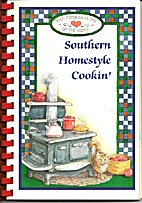 Southern Homestyle Cookin' by The Church of…