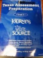 Texas Journeys. Texas Write Source : Student…