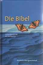 Die Bibel nach der Übersetzung Martin…