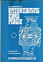 Cy Enfield's Entertaining Card Magic by…