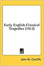 Early English classical tragedies by John…