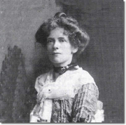Author photo. JeannieGunn1902