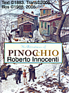 The Adventures of Pinocchio (Roberto…