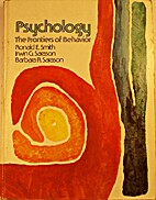 Psychology: The Frontiers of Behaviour by…