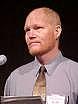 Author photo. Gary Kowalski, author