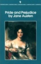 Pride & Prejudice (Wordsworth Classics) by…