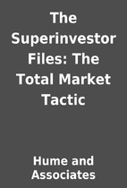 The Superinvestor Files: The Total Market…