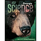 Georgia HSP Science by Harcourt School…