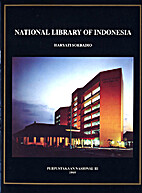 National Library of indonesia by Haryati…
