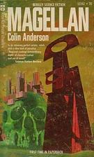Magellan by Colin Anderson
