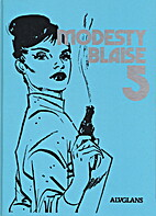 Modesty Blaise 5 (Comic Collection) by Peter…