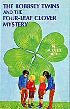 The Bobbsey Twins and the Four-Leaf Clover…