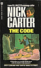 The Code by Nick Carter