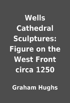 Wells Cathedral Sculptures: Figure on the…