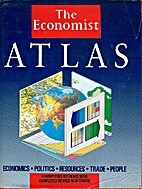 The Economist Atlas by Economist…