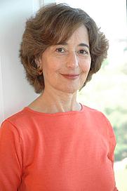 Author photo. Kathy Chapman, 2008