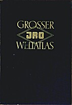 Grosser JRO-Weltatlas Mit 108 meist…