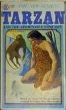 Tarzan and the Abominable Snowman by Barton…