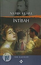 intibah by Namık Kemal,