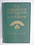 The Shamrock battalion of the Rainbow; a…
