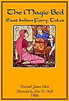 The Magic Bed A Book of East Indian…