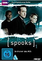 Spooks: The Complete First Season by David…