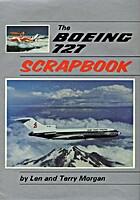 Boeing 727 Scrapbook by Len Morgan