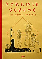 Pyramid Scheme and Other Stories by Lando