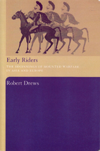 Early Riders: The Beginnings of Mounted…