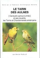 Le Tarin des Aulnes [ Carduelis spinus…