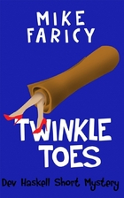 Twinkle Toes by Mike Faricy