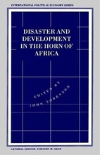 Disaster and Development in the Horn of…