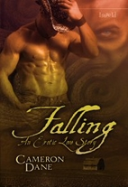Falling: An Erotic Love Story by Cameron…