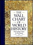 The Wall Chart of World History: With Maps…