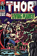 Thor # 133 by Stan Lee