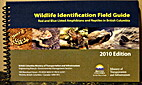 Wildlife Identification Field Guide: Red and…