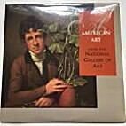 American Art From the National Gallery of…