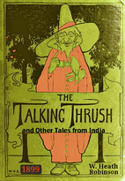 The Talking Thrush, and other tales from…
