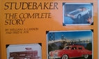 Studebaker : the complete story by William…