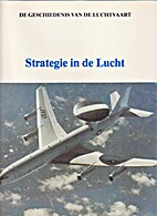 Strategie in de lucht by Hans Groesbeek