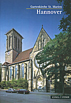 Hannover : Ev.-luth. Gartenkirche St. Marien…