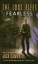 The Lost Fleet 2: Fearless by Jack Campbell