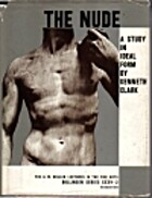 The Nude: A Study in Ideal Form by Kenneth…