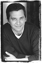 Author photo. Zondervan Publishing