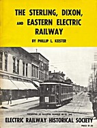 The Sterling, Dixon & Eastern Electric…